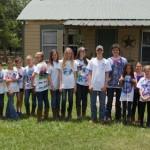 Hickman Ranch Campers